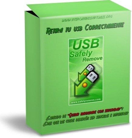 USB Safely Remove v5.2.4 en Español