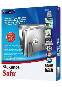 Steganos Safe 13.0.5