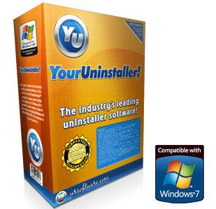 Your Uninstaller Pro 7.4.2011.10