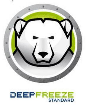 Deep Freeze Standard 7.61 ST