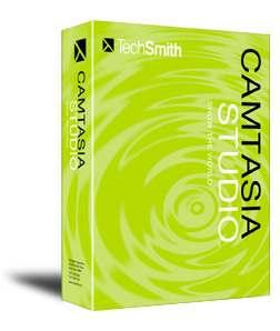 Camtasia Studio 7.1.1