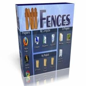 Standock Fences Pro