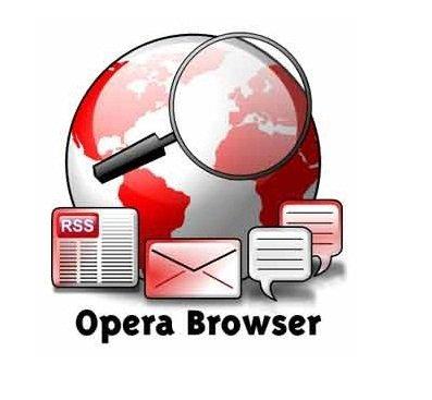 Opera Next 20 Alpha. Español