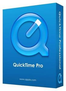 Quick Time Pro 7.7.5