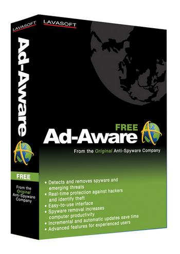 Lavasoft Ad-Aware Free