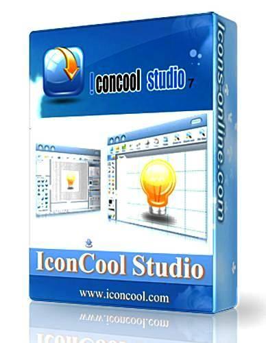 IconCool Studio Pro
