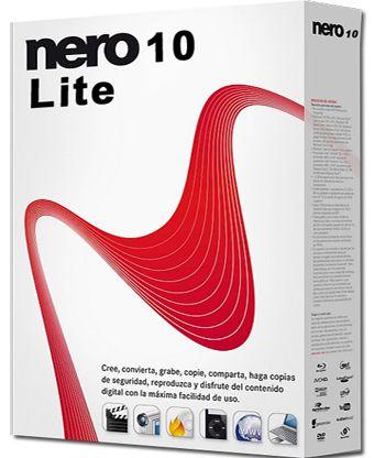 Nero Lite 10