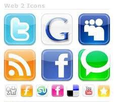 Twitter y facebook odiado por Jefes según encuesta