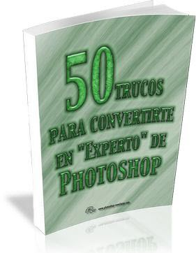 50 trucos para Photoshop