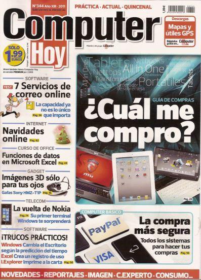 Computer Hoy No. 344