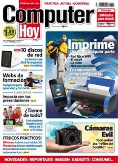 Revista Computer Hoy No. 345