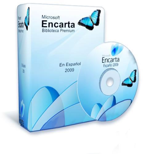 enciclopedia encarta 2010