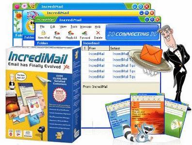 IncrediMail 2