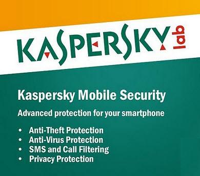 Kaspersky Mobile Security (Lite) para Android