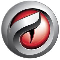 Comodo Dragon Browser 30