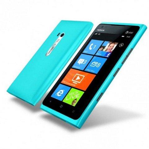 Nokia Lumia 900 lanzamiento oficial en CES2012