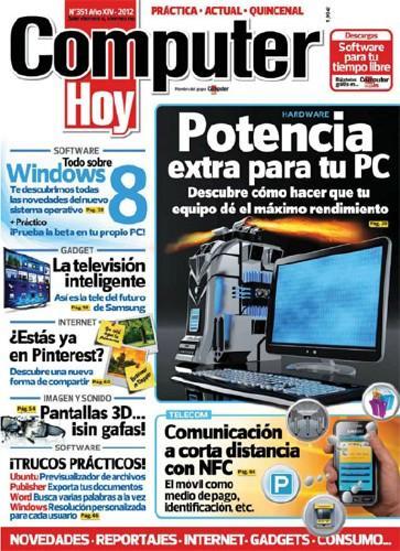 Computer Hoy 351. PDF