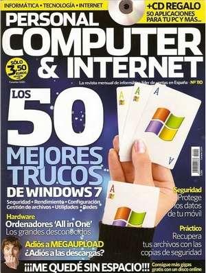 Revista Personal Computer No.110