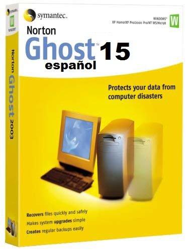 descargar Norton Ghost 15