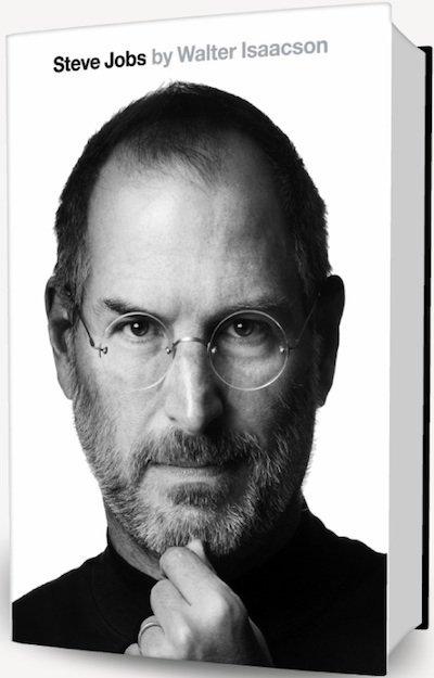 La vida de un genio - Biografía Oficial de Steve Jobs