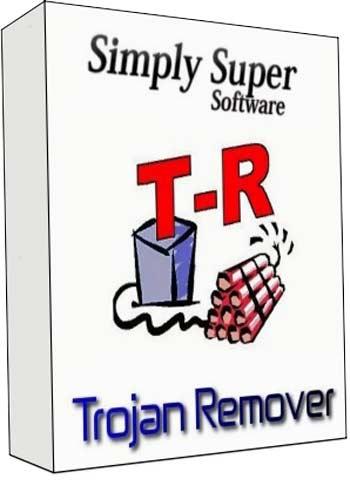 Trojan Remover v6.8.6.2617