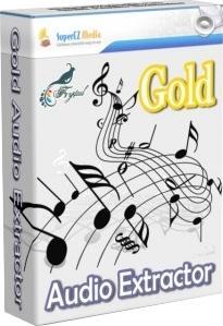 descargar gratis gold audio extractor