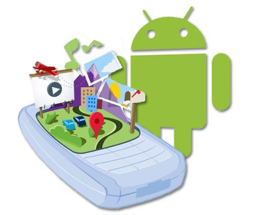 android-programas