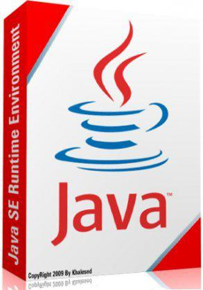 Descargar Java version 6.25 Multilenguaje