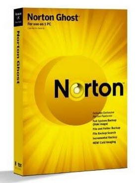 Norton Ghost 15