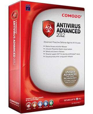 comodo antivirus free 7