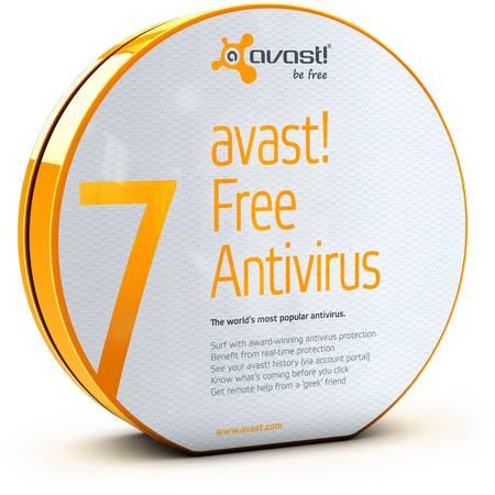 Avast Free Antivirus 7.0 Español