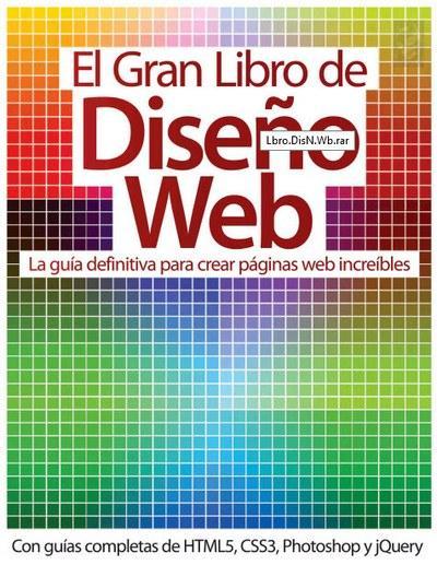 el gran libro del diseño web 2012