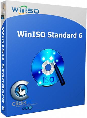 winiso standard gratis