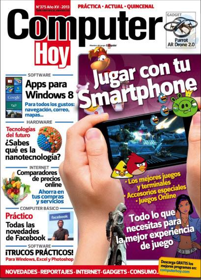 revista computer hoy