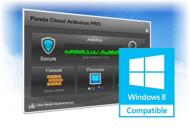 descargar panda cloud antivirus 23.0.1