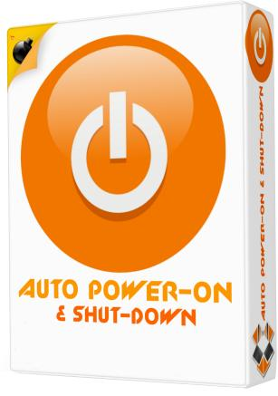 descargar Auto Power-on & Shutdown