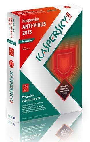 kaspersky anti-virus 2013 full