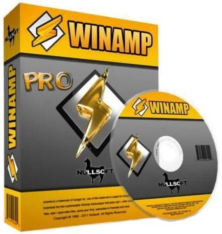 Winamp Pro v5.66 Build 3507