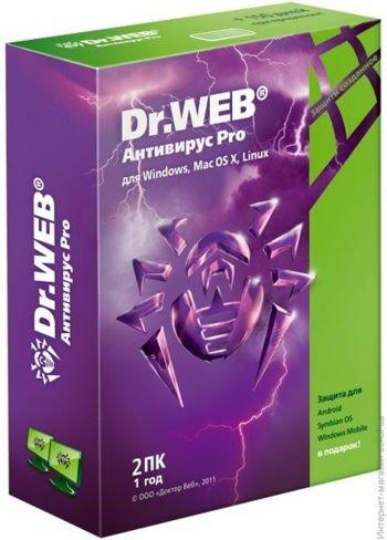 descargar dr. web antivirus