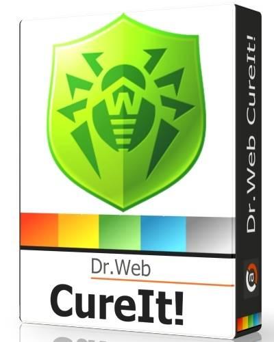 descargar dr. web curelt!