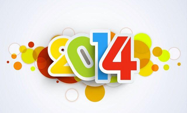 feliz y prospero 2014