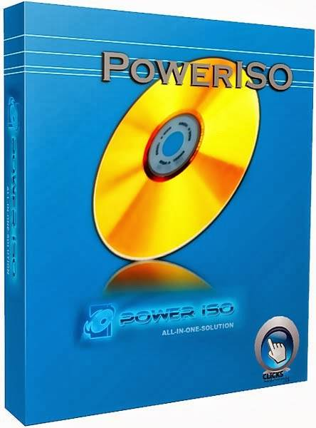 Power-ISO