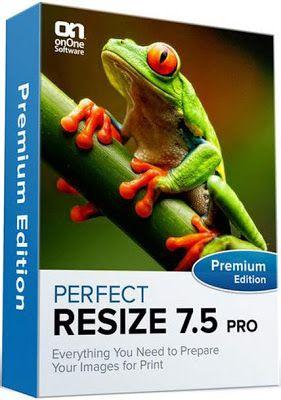 descargar perfect resize pro