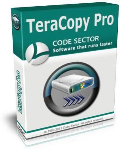 Descargar TeraCopy Pro