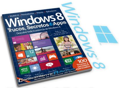 Guía definitiva de Windows 8