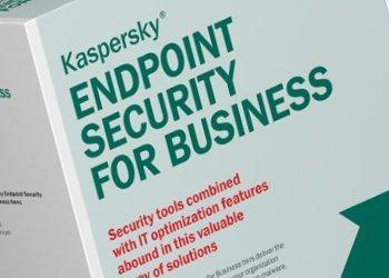 descargar kaspersky endpoind security