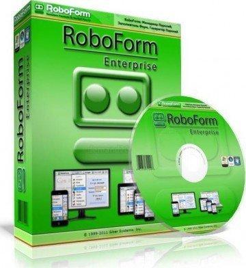 AI Roboform Enterprise 7.9.9.1