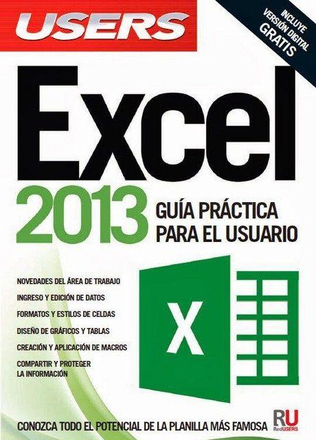 guia practica excel 2013