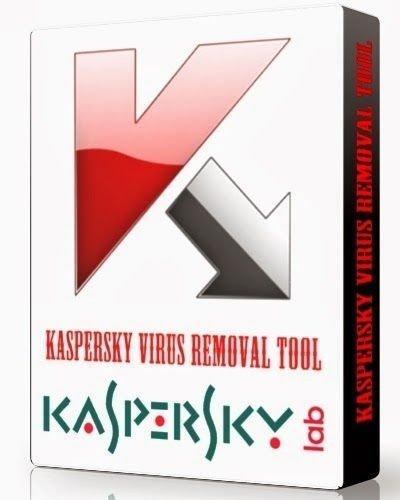 Kaspersky Virus Removal Tool 2011 v11.0.0.1245