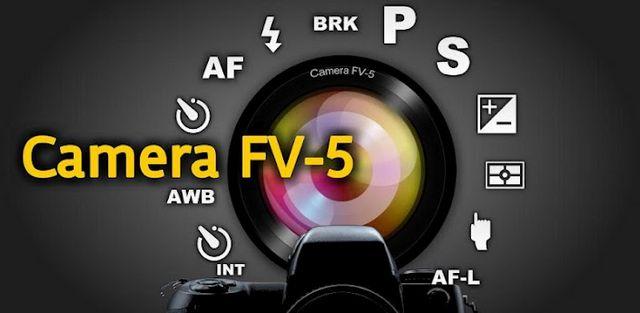 camara fv-5